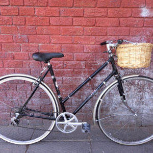 Imported Vintage England Falcon 5 Speed